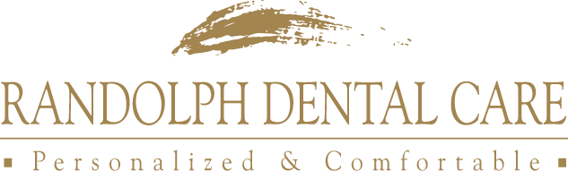 Randolph Dental Care logo